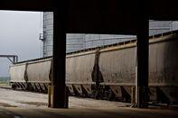 The POET LLC Ethanol Biorefinery As Stockpiles Of U.S. Corn Ethanol Sinks