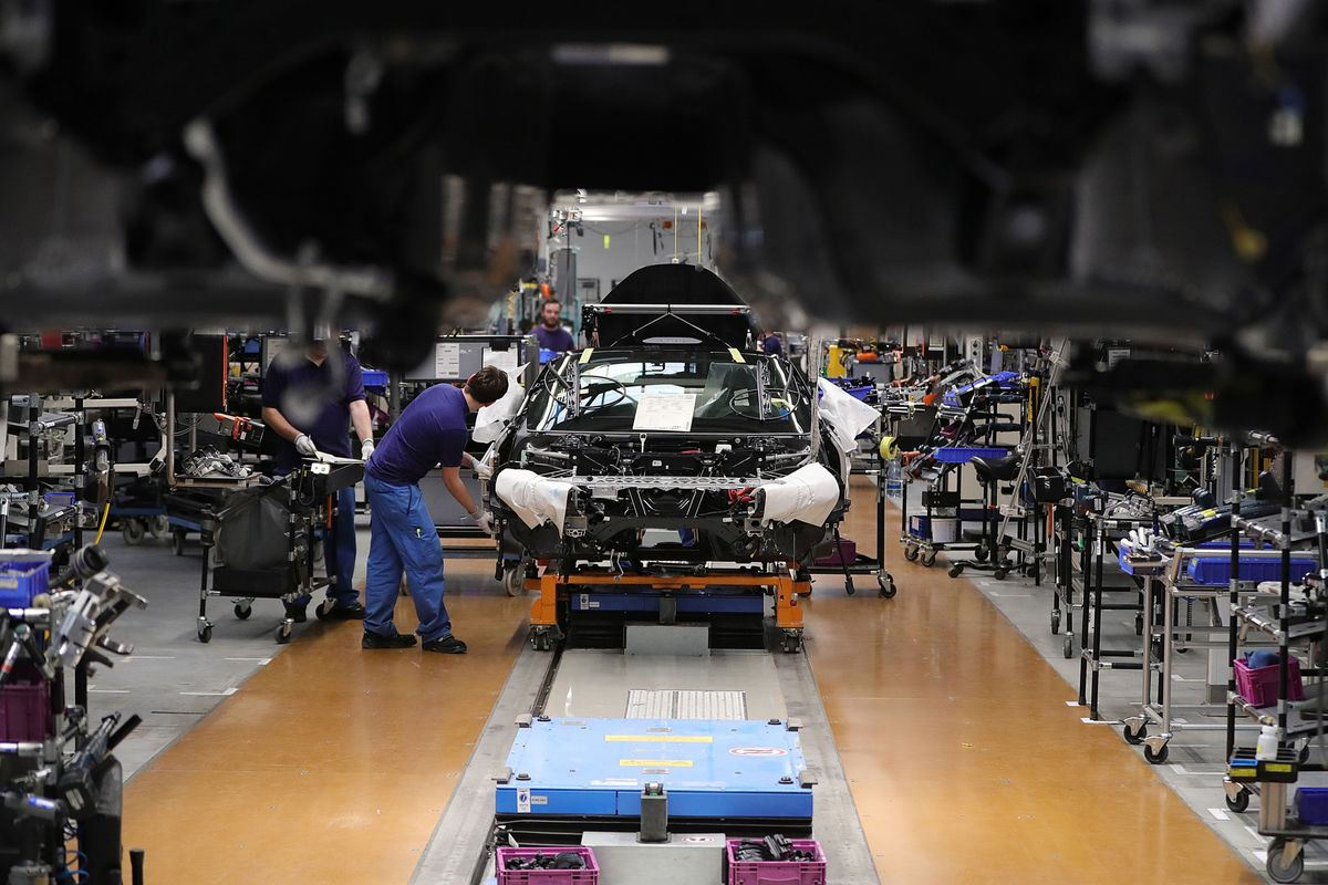 No-Deal Brexit Would Be 'Devastating,' European Carmakers Warn