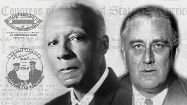 The Man Who Faced Down FDR and Blazed the Way to Civil Rights