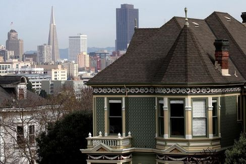 Not a Single Home Is for Sale in San Francisco That an Average Teacher Can Afford