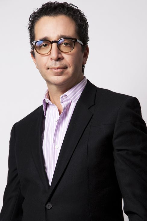 Rob Wiesenthal, CEO and founder of Blade