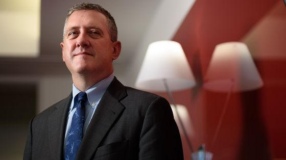 Fed Should Be Ready for Upside Risks to Inflation, Bullard Says