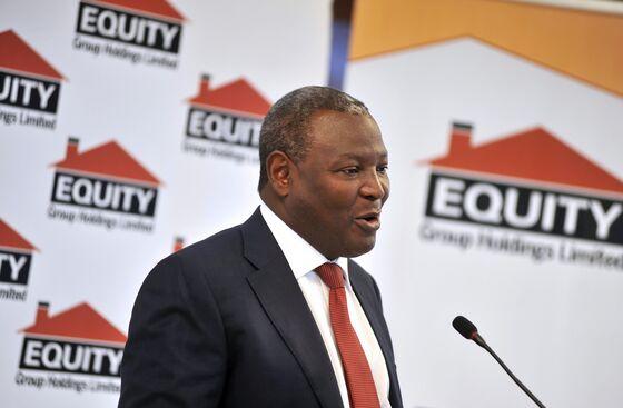 Kenya's Biggest Bank Targets Seven-Fold Customer Growth by 2025