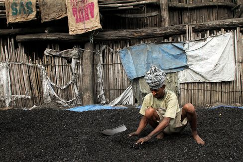 Coal India Surges 40% on Debut After Record Share Sale