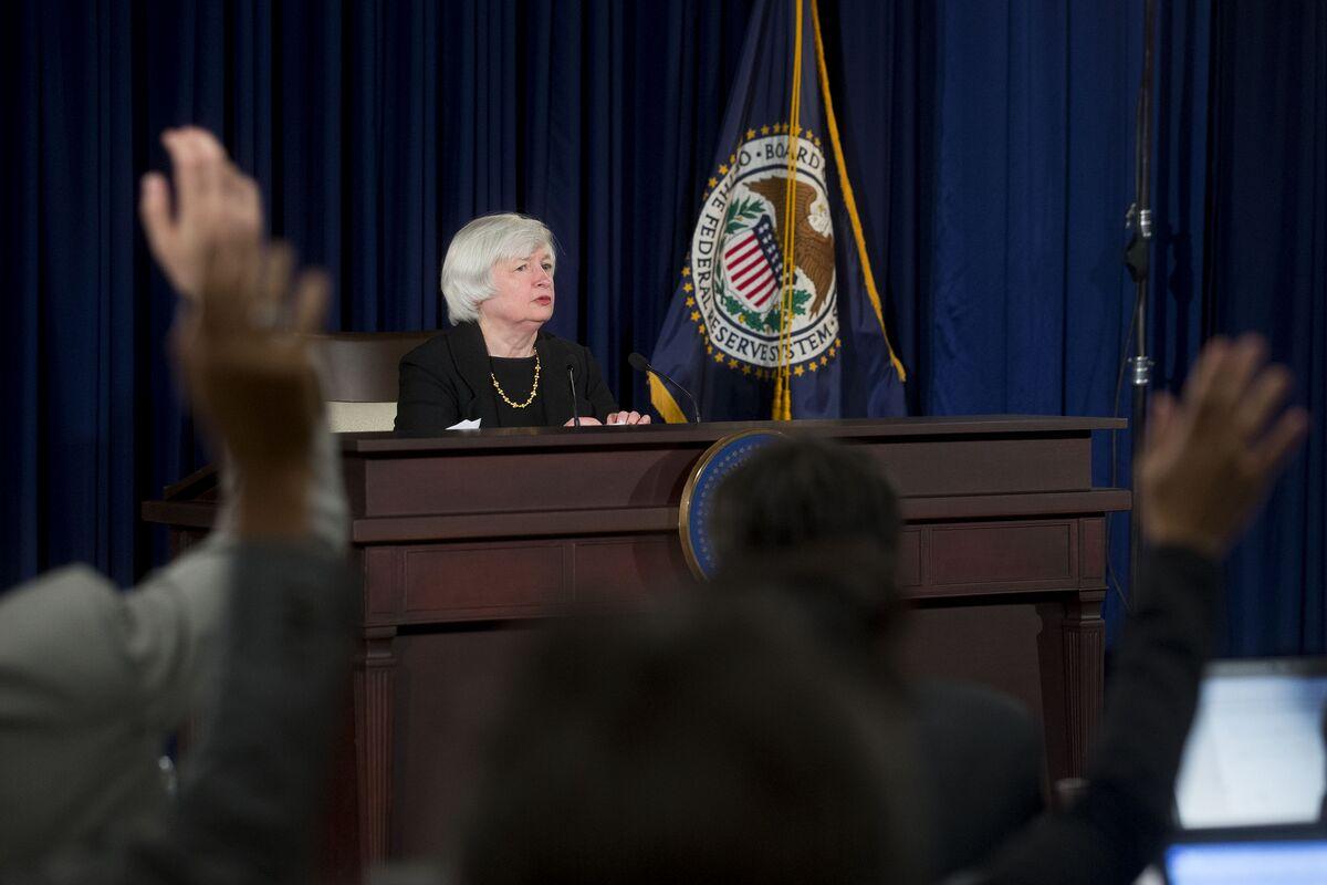 Fed Shouldn't Curb Its Ambition