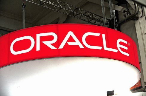Oracle Seen Buoying Icahn With Lawson Software Offer