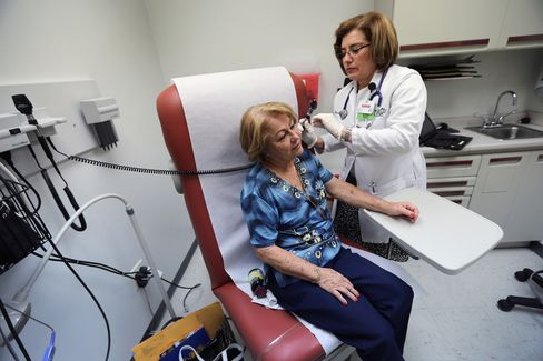 Moms Center of $500 Million Ad Blitz Over Obamacare Fate
