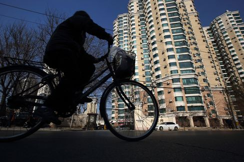 China's Housing Slump