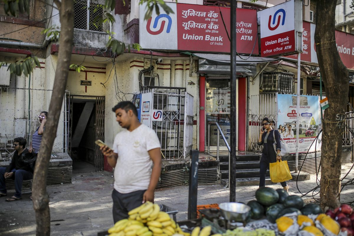 Bank Bonds Gain in India as Mergers Set to Boost Credit Profiles