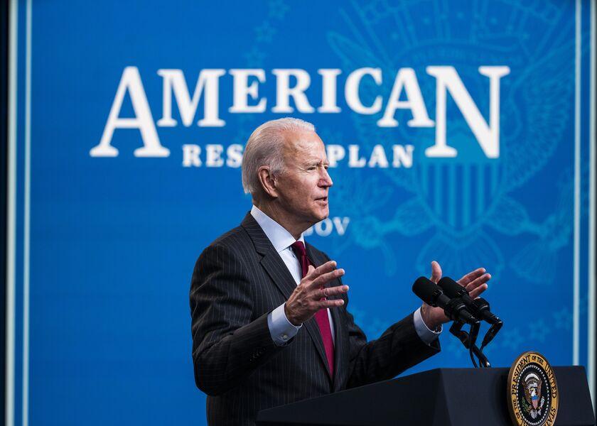 President Biden Makes Small Business Announcement