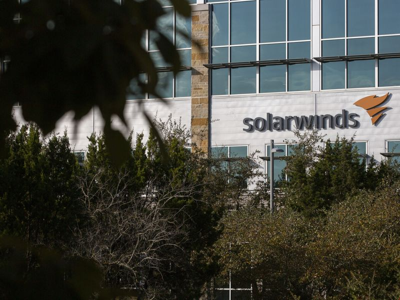 SolarWinds Adviser Warned Of Lax Security Years Before Hack