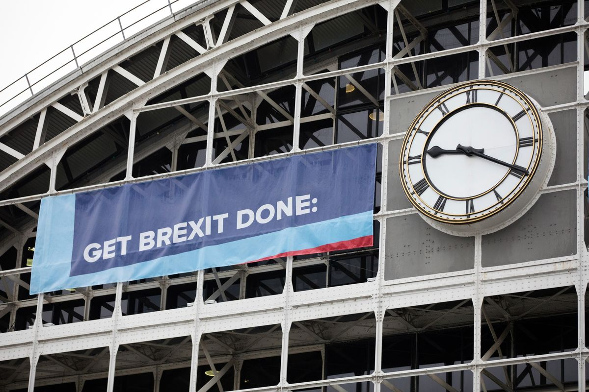 Johnson Doubles Down on Oct. 31 No-Deal Divorce: Brexit Update