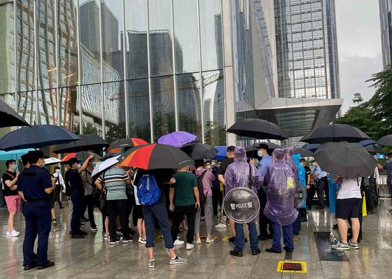 China Hires Advisers on Evergrande as Restructuring Looms