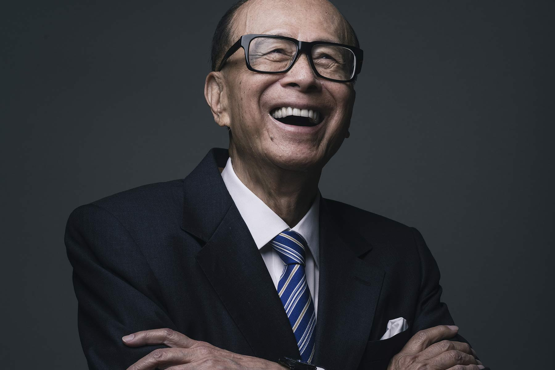 Who is the richest celebrity in Hong Kong? - Quora