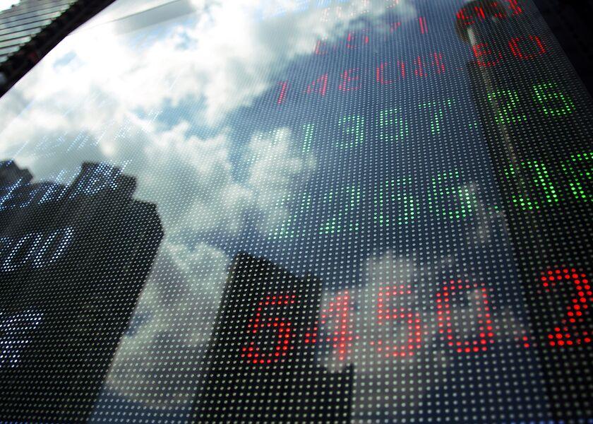 RF stocks markets