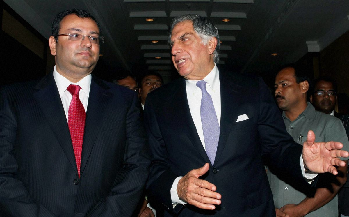 A Lucky Half-Century for This $50 Million Tata Stake Comes to an End