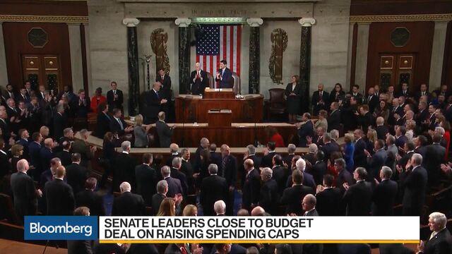 US Gov't Shuts Down Again as Congress Misses Deadline