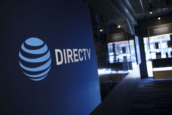 The Second Breakup of AT&T