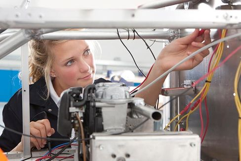 The Past and Future of Vocational Education