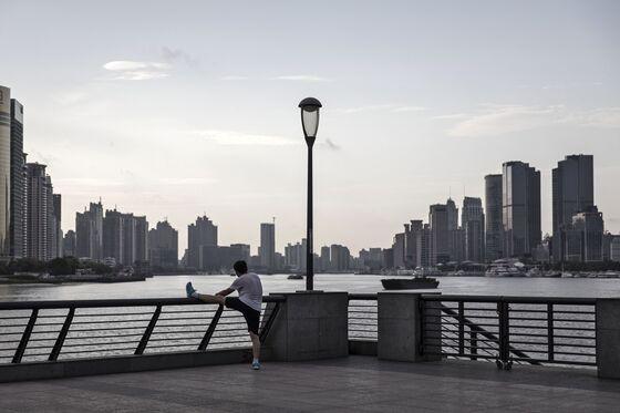 China Economic Heartland Most at Risk of Rising Seas: Study