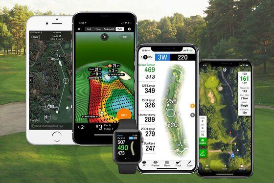 Golf's Biggest Gains This Century Ignite$100 App Boom