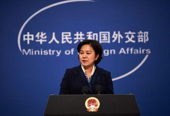 China's Wolf Warrior Diplomats Slam Australia, Win Fans at Home