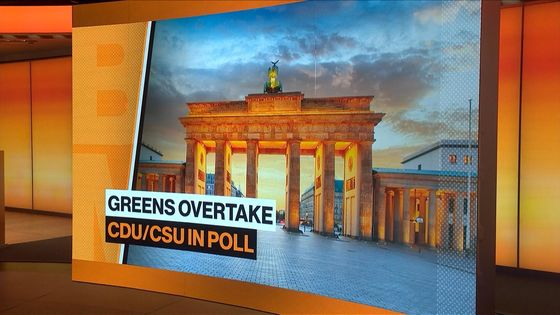 How Germany's Greens Moved From Fringe to Contenders
