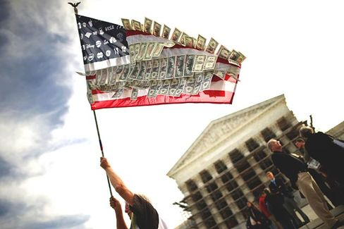 Supreme Court and Campaign Finance: Four Blunt Points