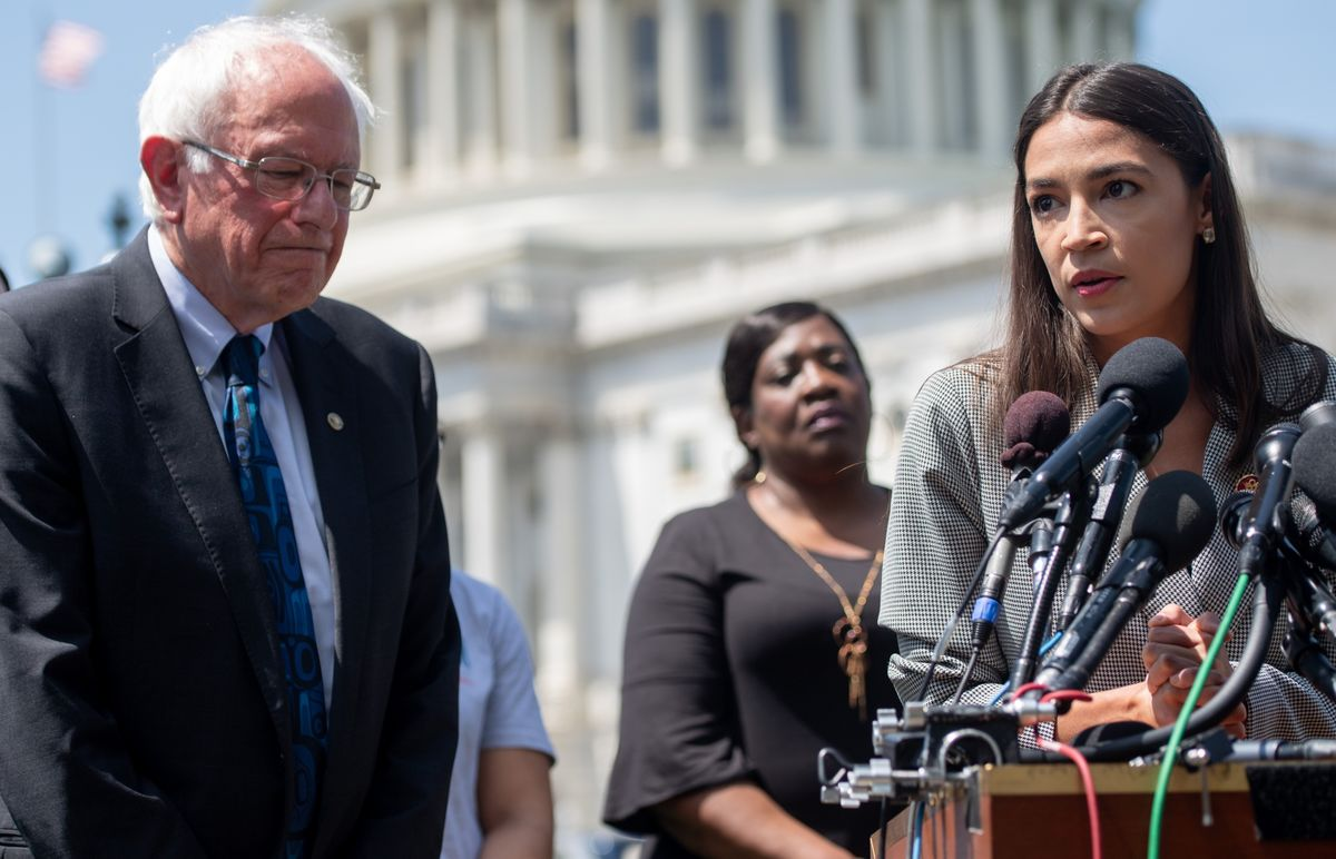 Why AOC's Endorsement Matters