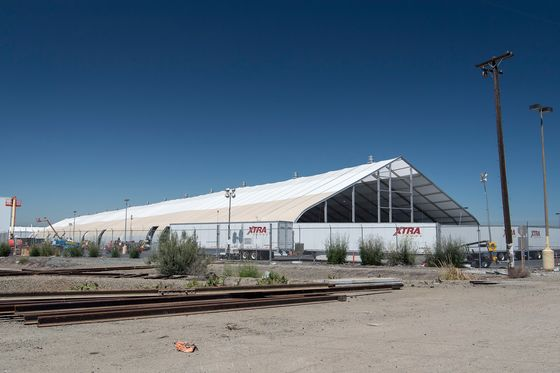Tesla Permit Application Hints at New Fremont Assembly Line