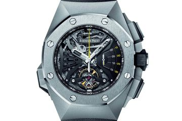 Audemars Piguet Royal Oak Concept Supersonnerie.