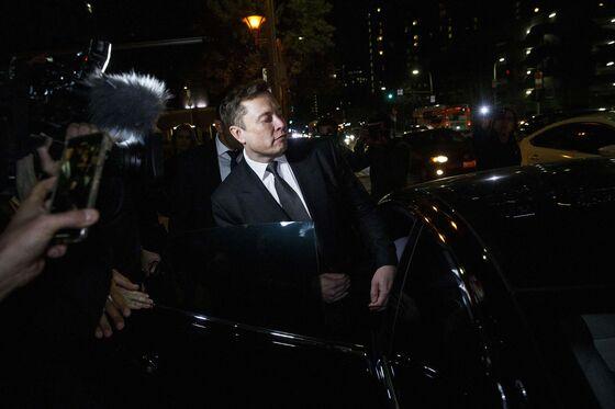 The Tesla Skeptics Who Bet Against Elon Musk