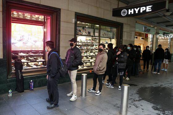 Sydney Residents Tasting Freedom After 107 Days of Lockdown