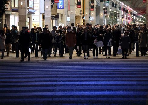 Japanese Economy