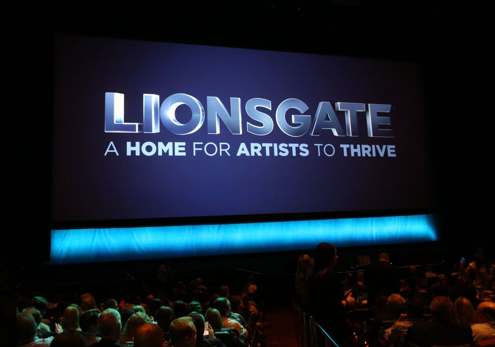 Lions Gate Is in Talks With Investors for Starz Expansion