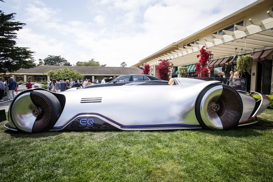 Pebble Beach Is Back on, But Not All Automakers Are on Board