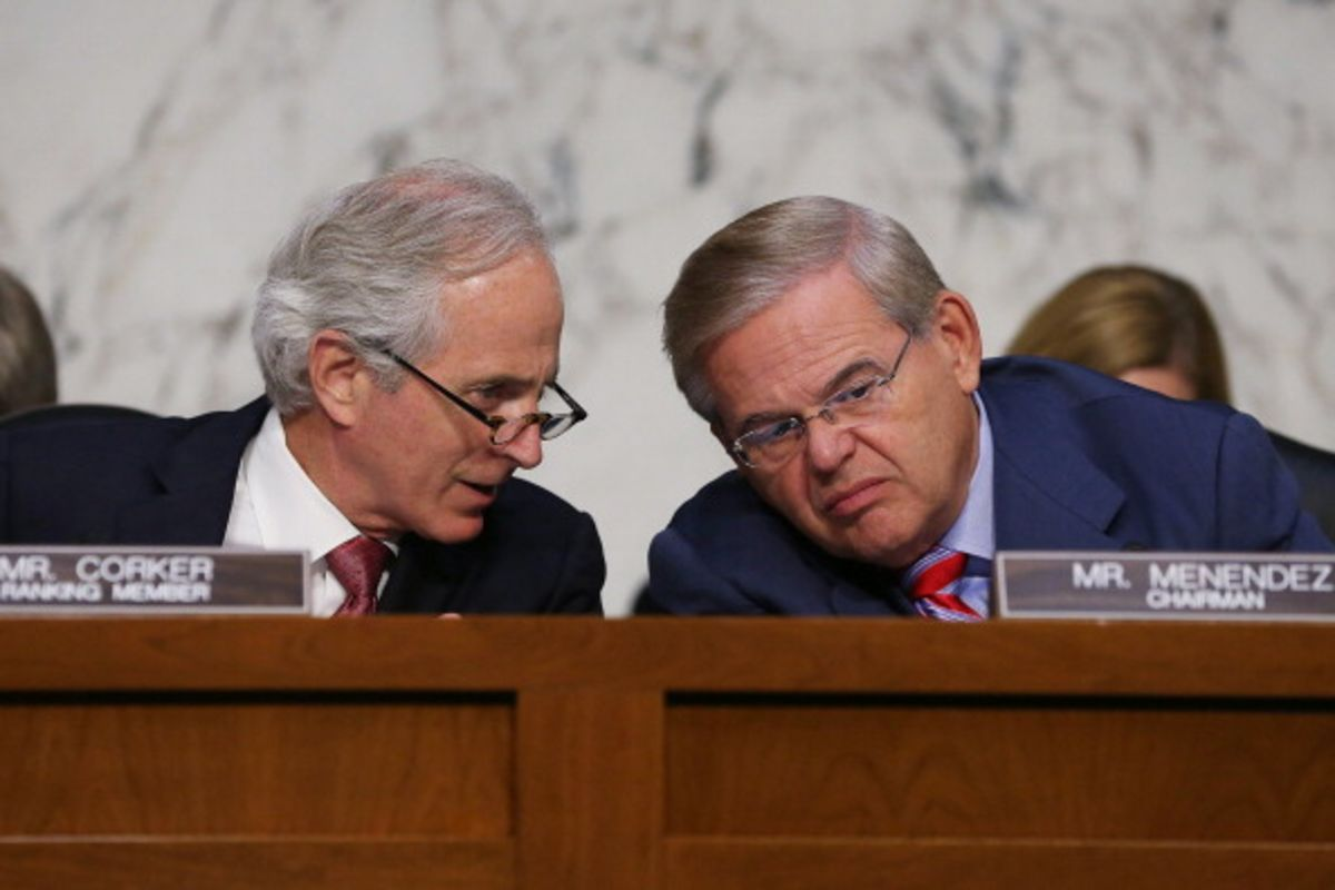 Expect Republicans to Add Teeth to Iran Sanctions Bill