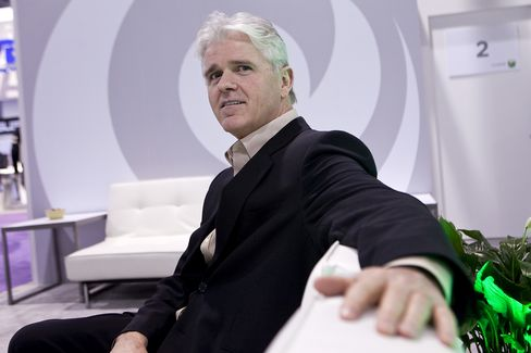 Clearwire Corp. CEO Bill Morrow