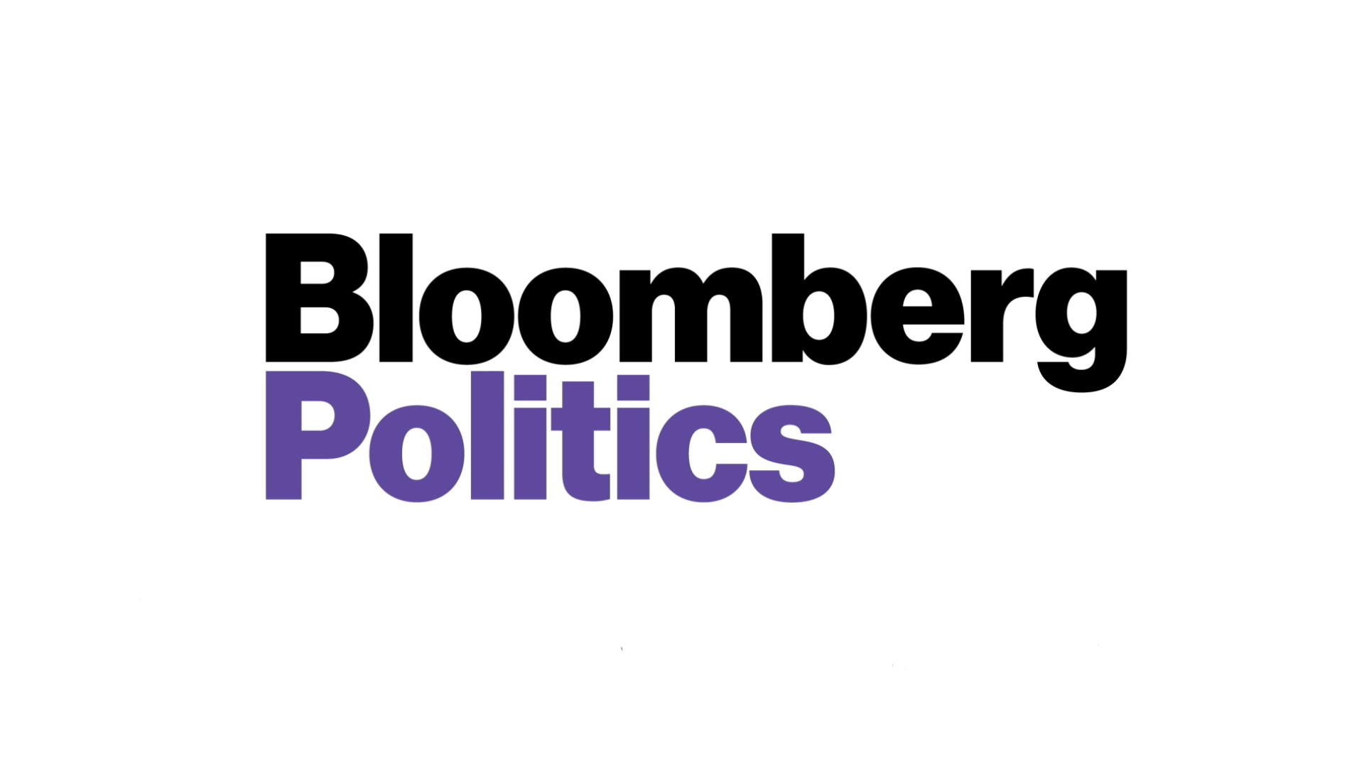 Image result for Bloomberg Politics logo