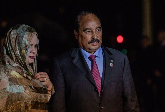 Mauritanian Former President Aziz Is Jailed Amid Graft Probe