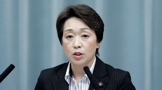 Tokyo Olympics to Pick Female Minister as Chief, NHK Says