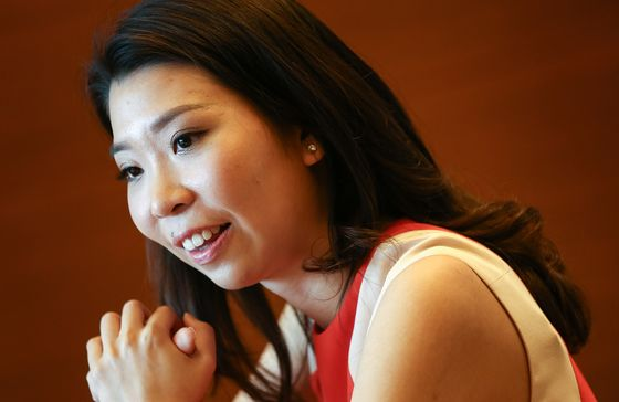 The Young Granddaughters of Asia's Billionaires Being Groomed for Greatness