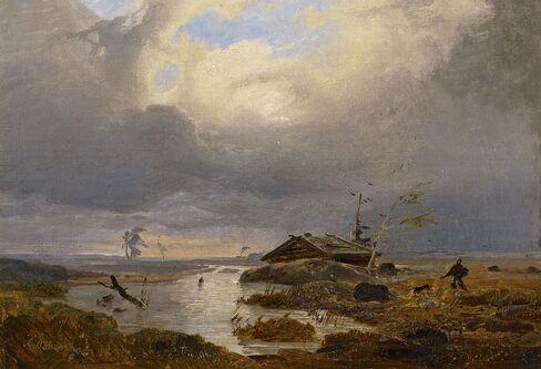 'Scandinavian Landscape'