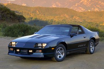 the iroc z is your best investment for a classic camaro bloomberg the iroc z is your best investment for