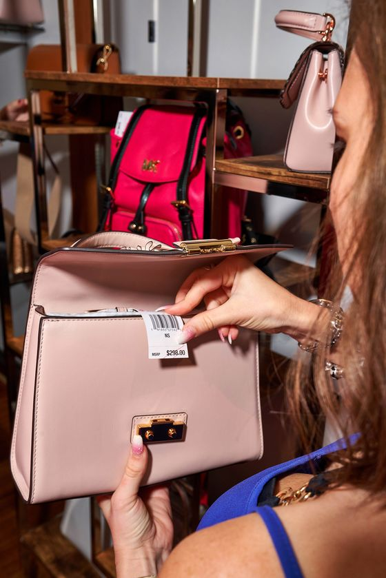 LVMH Perfects the Soft Sell on the High Seas