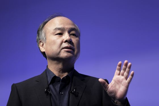 SoftBank-Owned ARM Is Said to Agree to Buy Treasure Data