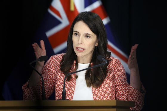 Ardern Says New Zealand Won't Open Border to The World This Year