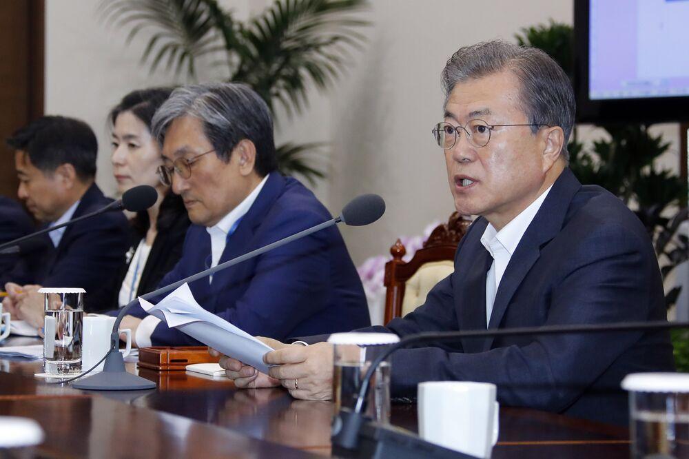 South Korea Japan Korea Trade