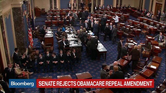 Celebs Applaud John McCain After He Helps Sink Healthcare Repeal Vote