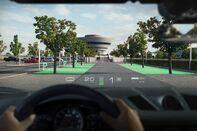 relates to Porsche-Backed Car Tech Firm WayRay Said to Consider Listing Via SPAC